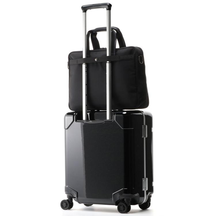 ≪World Traveler/ワールドトラベラー≫ ギャラント ブリーフケース 毎日の通勤に A4サイズのビジネスバッグ 57221