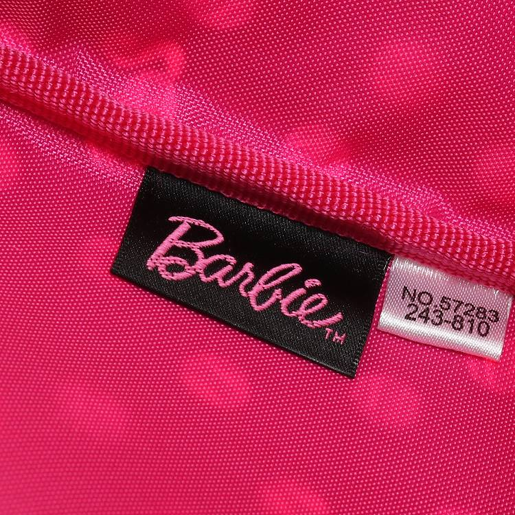 ≪Barbie/バービー≫ シューズケース Sサイズ 57283