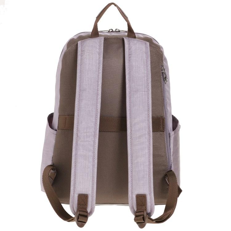 ≪World Traveler/リンク≫ リュックサック  A4サイズ収納 まっぷる専用ポケット付き  57495