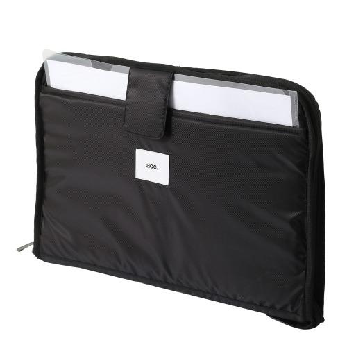 ≪ace. デスクパッカーs≫ リバーシブルバッグインバッグ M 59492