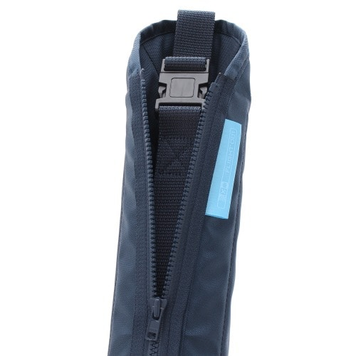 ≪Travel Foot Rest≫ トラベルフットレスト 機内用 足置き ブルー / 75300-15