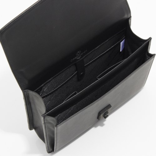 ≪OFFERMANN グローリエ≫ビジネスバッグ B5サイズ収納可 オファーマンを代表する上質レザーシリーズ 76503