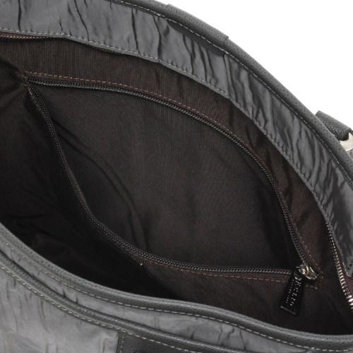 ≪エフ クリオ/F.CLIO≫レガーメ リミテッド シリーズ☆オン・オフで使えるタテ型ビジネストート B4サイズ収納 97059