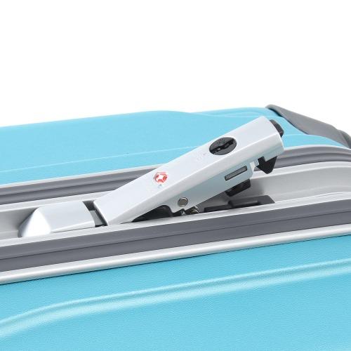 【30%OFF】≪プロテカ エキノックスライト アルファ≫ 60リットル 3~5泊程度の旅行向けスーツケース 00651