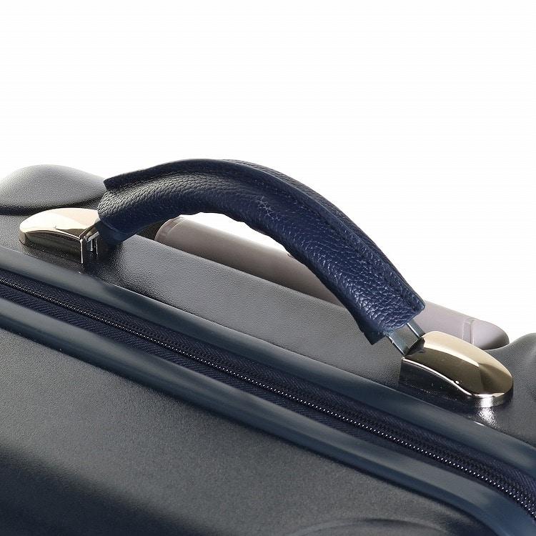 ≪JEWELNA ROSE ジュエルナローズ≫トロトゥール エディッタトローリー 内装が選べるスーツケース 62L 5-6泊用 06044