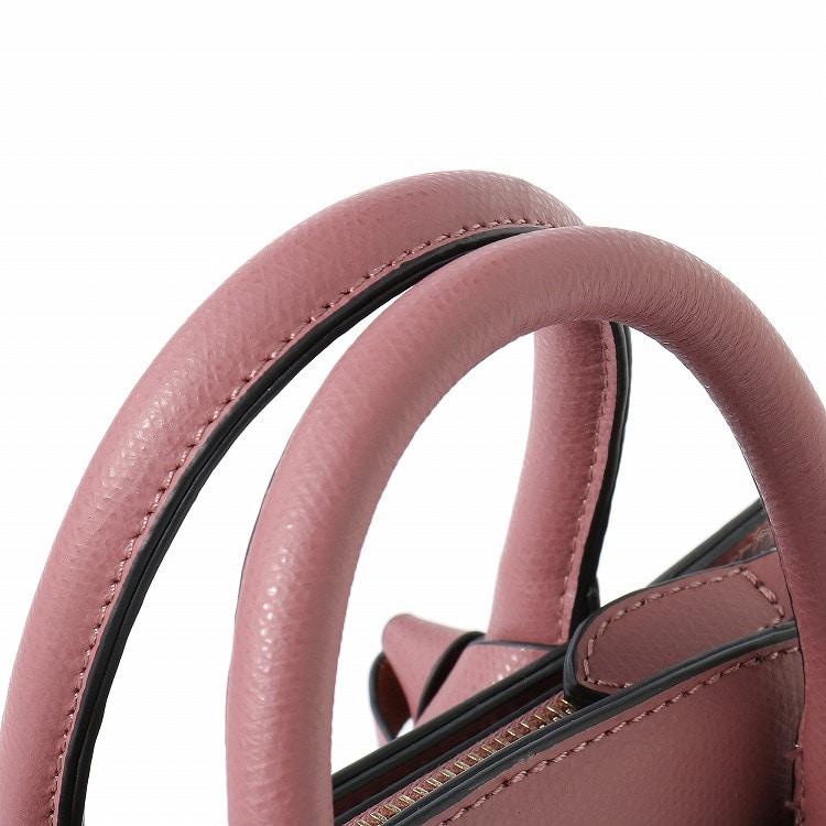 ≪JEWELNA ROSE/ジュエルナローズ≫トレモロ エライザ ミニレザートートバッグ レディース ミニバッグ ショルダーベルト付き 小さめ ミニバッグ 32653