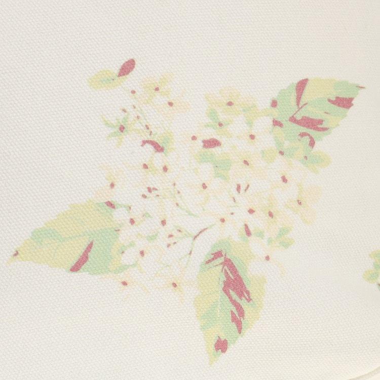≪JEWELNA ROSE/ジュエルナローズ≫アナベル イニシャルトート トートバッグ レディース A4サイズ 花柄 サブバッグ 32706