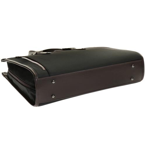 ≪RONSON/ロンソン≫ マドック ブリーフケース A4サイズ収納 ビジネスバッグ 35497