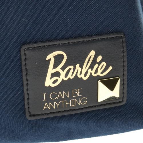 ≪Barbie/バービー≫ アッシュ デイパック 21リットル B4サイズ収納 通学用におすすめ!カジュアルリュック 55113