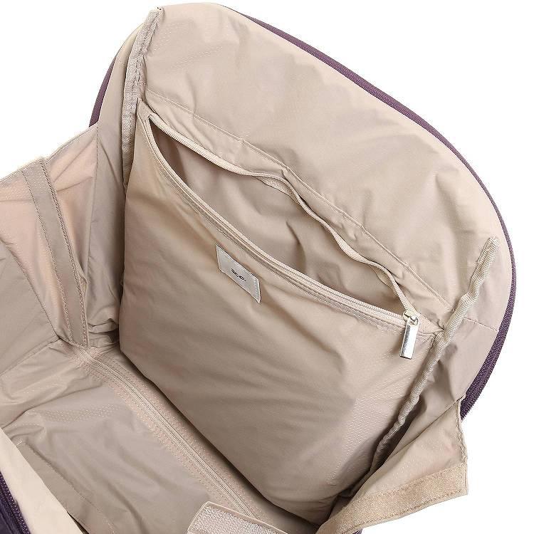 ≪ace. ウィルカールTR≫ キャリーバッグ 25リットル 1~2泊程度の旅行に ジャガード織りが上品な軽量キャリー 55611