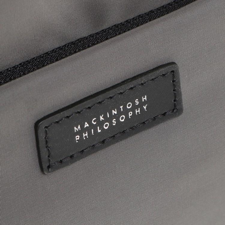 ≪マッキントッシュフィロソフィー/ラングス≫ ショルダーバッグ B5サイズ たて型  55751