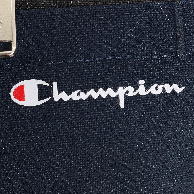 ≪Champion/チャンピオン≫ カーライル ウエストポーチ タウンユースに最適なベーシックデザイン 57241