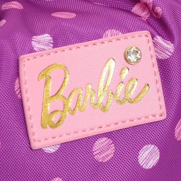 ≪Barbie/バービー≫ ナップサック 体操着・着替えなどの収納に 57282