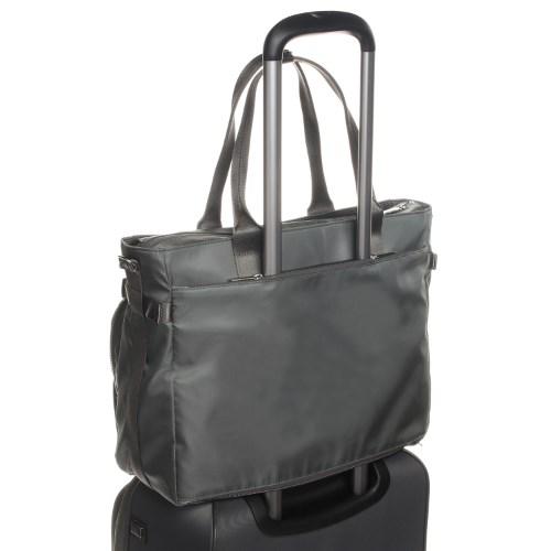 ≪ace. ルシティ≫ レディースビジネスバッグ☆毎日の通勤~1泊出張に。カタログ、ポーチなど、大荷物さんも安心のたっぷりサイズ A4トートバッグ  59073
