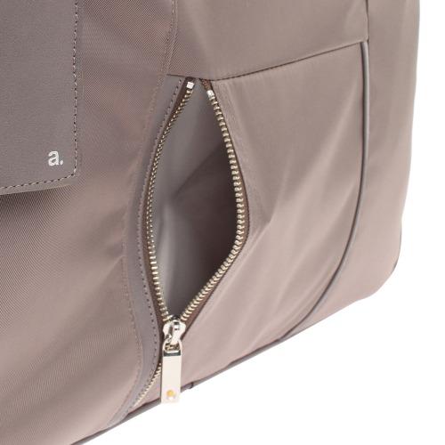 ≪ace. ビエナ≫ ガーメントバッグ スーツ2着収納 出張や冠婚葬祭・スーツやドレスの収納に 59096