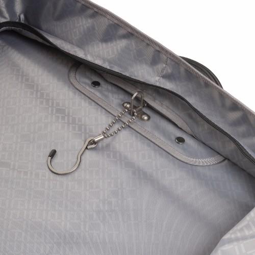 ≪ ace./エース EVL-3.0 ≫ 出張/冠婚葬祭に 2スーター スーツ用バッグ ガーメントケース  59526