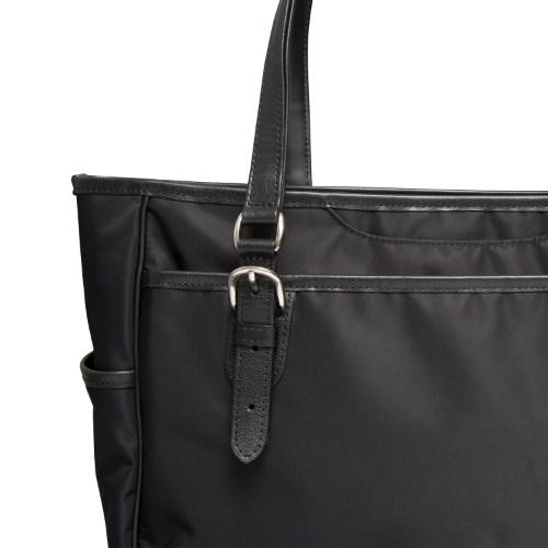 ≪ace. /エース≫ ソリオート トートバッグ レディースビジネスシリーズ ポケット充実で脱ゴソゴソ 女性が扱いやすいB4サイズのビジネストート 59562