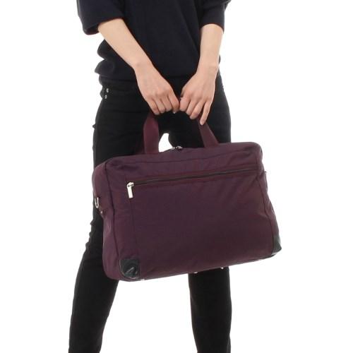 ≪ace./エース≫ジルーガ シリーズ☆1泊程度の旅行やスポーツクラブの着替えが入るボストンバッグ  59588