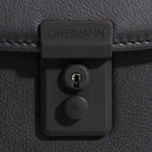 ≪OFFERMANN グローリエ≫ショルダーバッグ A4サイズ収納可 オファーマンを代表する上質レザーシリーズ 76504