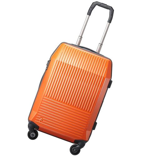 ≪プロテカ フリーウォーカーD≫パワフル&機敏な走行性能!◆1~2泊程度のご旅行用スーツケース 31リットル 02731