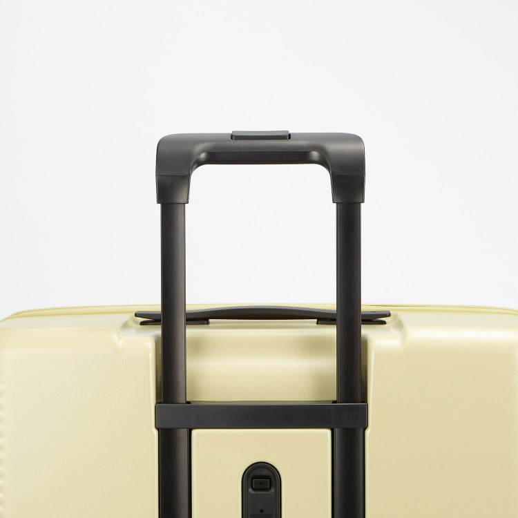 ≪ace./エース≫ ウォッシュボードZ スーツケース ジッパータイプ 37リットル 機内持込み対応サイズ 2~3泊程度の旅行に 04065