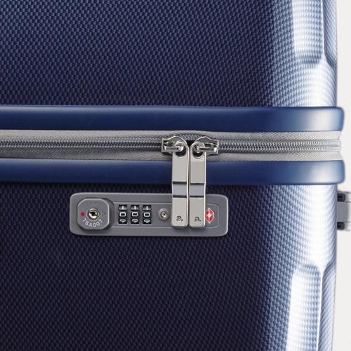≪ace. /エース≫ パリセイドZ スーツケース 48リットル 3~4泊程度のご旅行に 05583