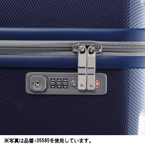 ≪ace. /エース≫ パリセイドZ スーツケース 88リットル 1週間程度のご旅行向き 05587