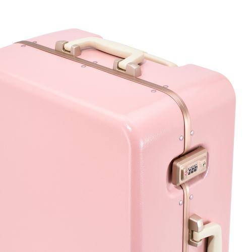 ≪HaNT/ハント≫ラミエンヌ  スーツケース☆1-2泊用 30リットル 機内持込み対応サイズ  05631
