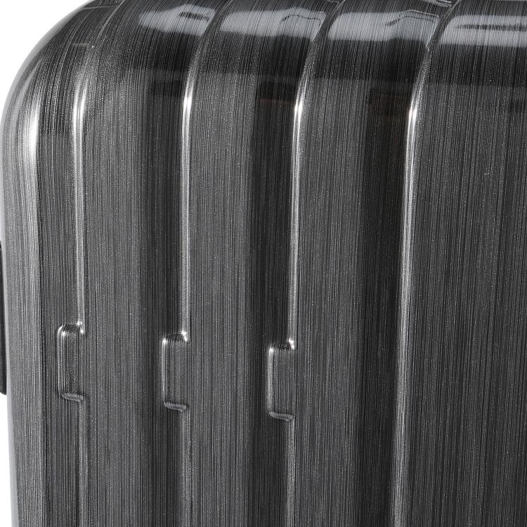 ≪ACE/エース≫ ボルケーノ スーツケース 72リットル フレームタイプ 4、5泊~1週間程度の旅行に 06437