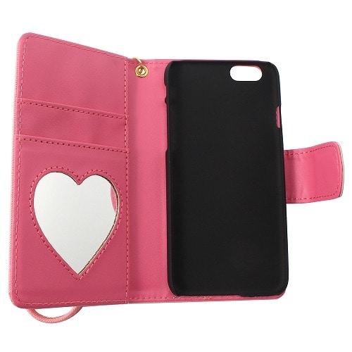 ≪ジュエルナローズ≫ サラ iPhone6/6S専用 モバイルケース / 33155
