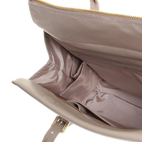 ≪ジュエルナローズ≫ OLバッグ トートバック(A4サイズ)通勤・通学におすすめ/ 33444