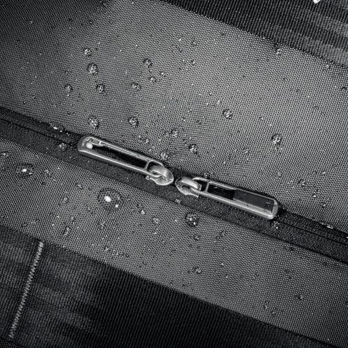 ≪ace. クロスタイドs≫突然の雨に安心の撥水素材!ウォーキング&自転車通勤にも 背負って便利なリュック型ビジネスバッグ B4収納サイズ 54675