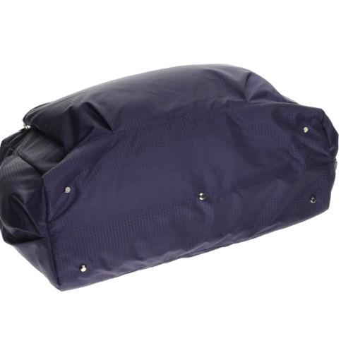 ≪カナナプロジェクト コレクション≫ボストンバッグ☆エール2 シリーズ 柔らか素材で折りたためる軽量ボストンバッグ     55338