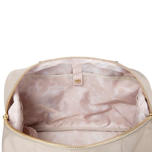 ≪カナナプロジェクト コレクション≫ミニボストン☆ライゼ シリーズ ハンドバッグサイズで普段にも使いやすい 55374