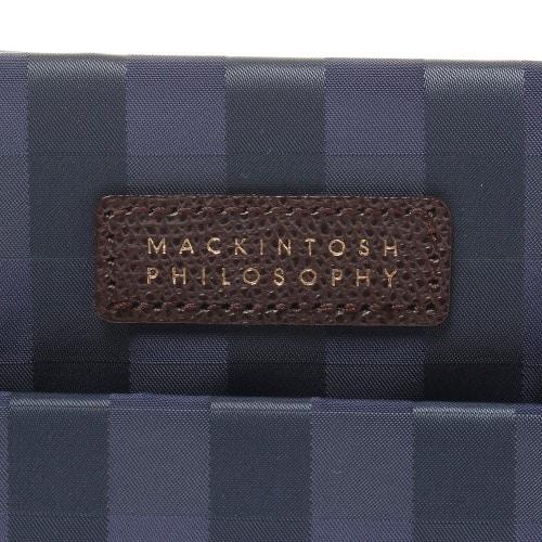 ≪MACKINTOSH PHILOSOPHY/マッキントッシュ フィロソフィー≫ ケイリー ショルダーバッグ ヨコ型 2リットル 55431