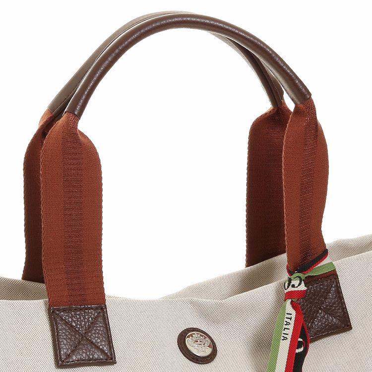 ≪オロビアンコ TELLINA-G 01(COTTON)≫ A4サイズ 普段使いに最適なトートバッグ 90266