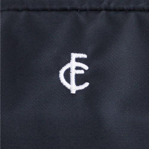 ≪エフ クリオ/F.CLIO≫ゴルフ シリーズ (ナイロン)☆シューズケース ゴルフシューズが収納可 男女兼用  97167