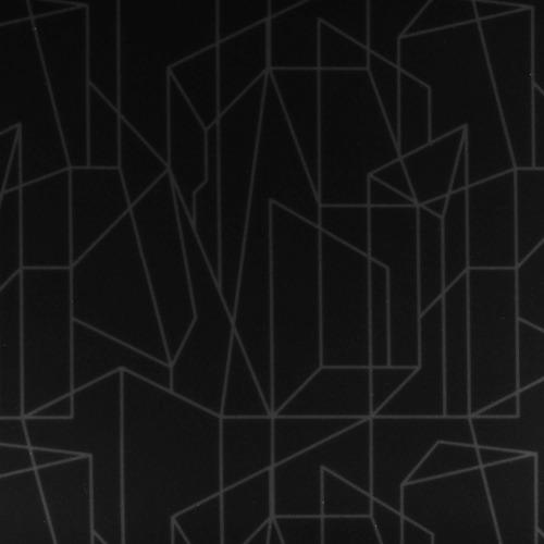 【限定・ジオメトリック柄】プロテカ スタリアV 1週間程度の旅行用スーツケース 76リットル  02864