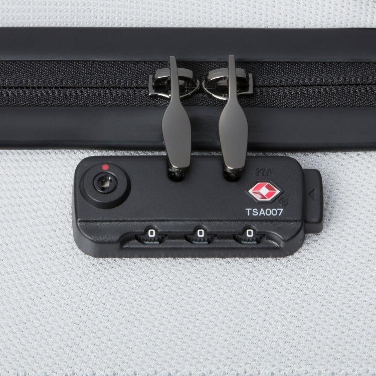 ≪World Traveler/ワールドトラベラー≫ ババロ スーツケース 機内持込サイズ 30リットル 超軽量2.3kg/ジッパータイプ 1~2泊の旅行に  06621