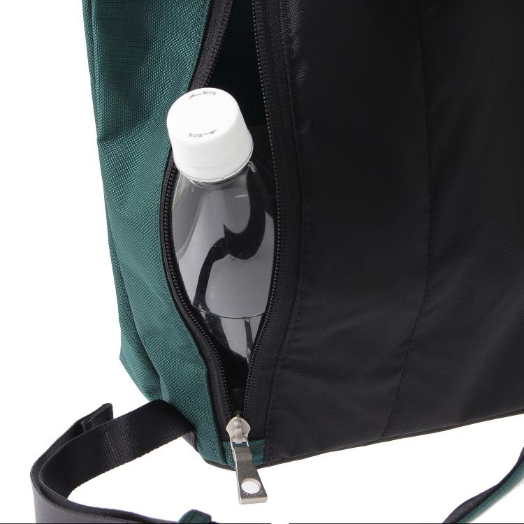 ≪PLUS STYLE/プラススタイル≫ リュイ リュックサック リュックトート ポケット充実  A4サイズ収納 お稽古ごとや通勤にぴったり 14442