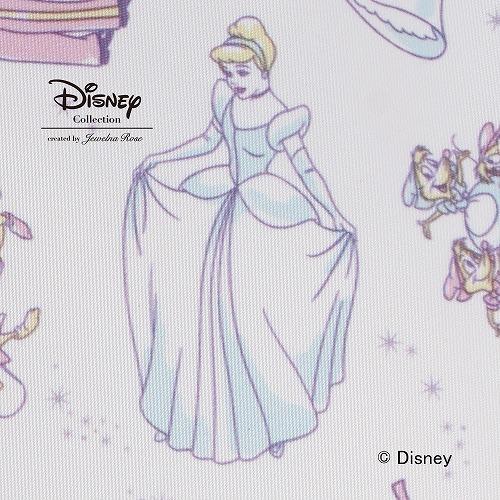 "≪JEWELNA ROSE/ジュエルナローズ≫ JewelnaRose TROTTEUR ""Cinderella"" シンデレラ コスメポーチ 29625"