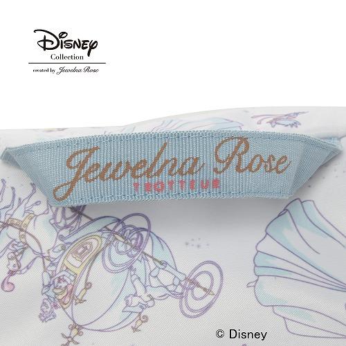 "≪JEWELNA ROSE/ジュエルナローズ≫ JewelnaRose TROTTEUR ""Cinderella"" インナーケース M 29627"