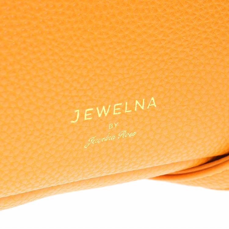 ≪JEWELNA ROSE/ジュエルナローズ≫アニー ボストンバッグ ショルダーベルト付き ミディアムサイズ