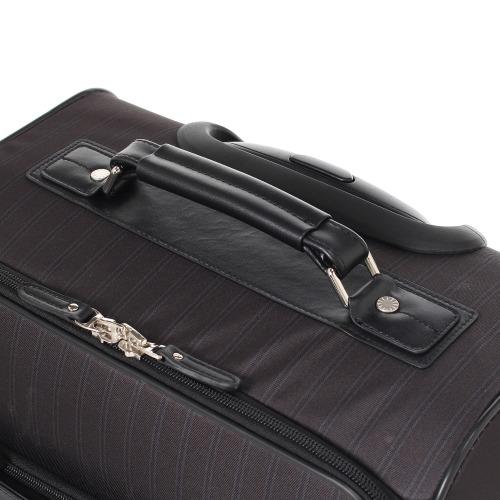 ≪ace. レストリ―≫ キャリーケース 28リットル 機内持込サイズ 1~2泊の旅行に レインカバー付き 35754