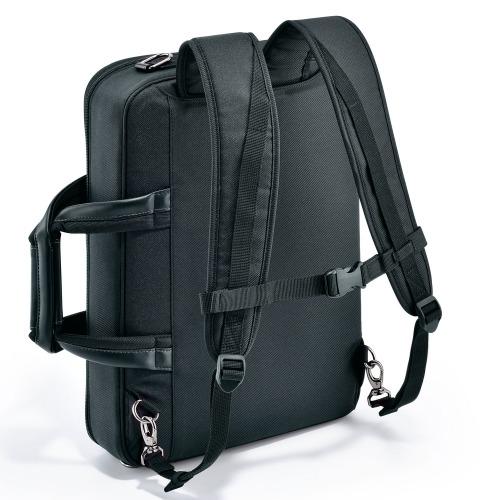 ≪World Traveler/ワールドトラベラー≫ プロビデンス 3WAYビジネスバッグ 自転車通勤に最適 A4サイズ 軽量 52568
