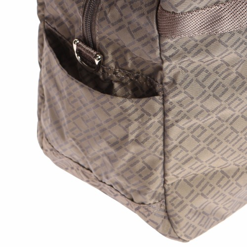 ≪ace. ウィルカール≫ ボストンバッグ 15リットル ジャガード織りが上品なトラベルシリーズ 54648