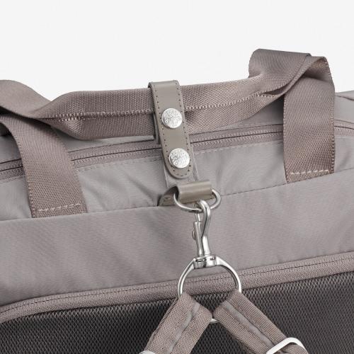 ≪Kanana project/カナナプロジェクト≫カナナワンデイパック トートバッグにもなるB4サイズ2WAYリュック!これひとつで1泊旅行もOK♪ 54793