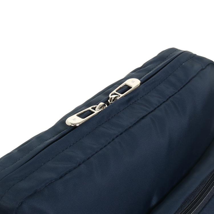 ≪ace./エース≫ オウストル タテ型ショルダーバッグ ガイドブックが入るA4サイズ対応 7リットル 55622