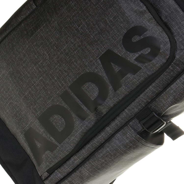 ≪adidas/アディダス≫ バックパック スクエアボックスタイプ 23リットル B4サイズ 57577