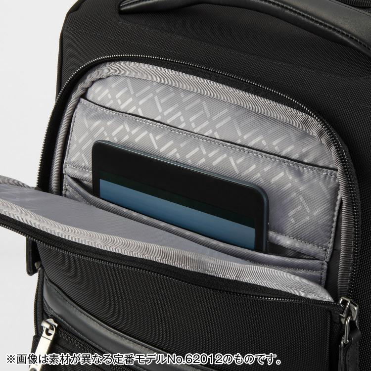 【限定】≪ace./エース≫ EVL-3.5 LMT バックパック 18リットル 2気室/B4/PC・タブレット収納 ビジネスリュック 62341